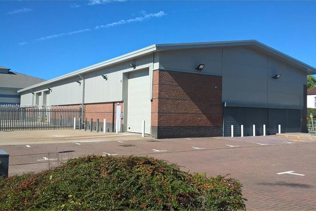 Thumbnail Light industrial to let in A-C Brook Industrial Estate, Mill Brook Road, Orpington, Kent