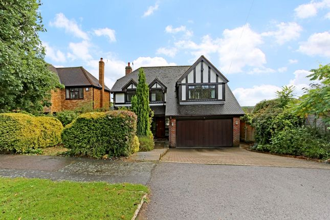 Thumbnail Detached house to rent in Pheasants Way, Rickmansworth