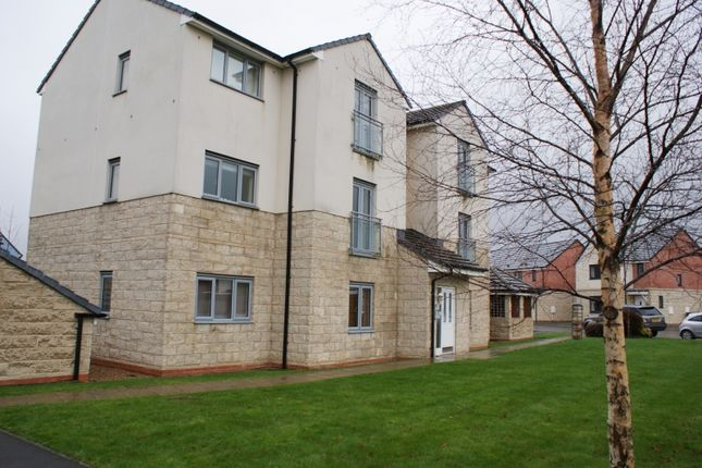 Thumbnail Flat to rent in Cromwell Ford Way, Stella Riverside NE21, Stella Riverside,