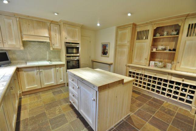 Kitchen of Forbes Park, Robins Lane, Bramhall, Stockport SK7