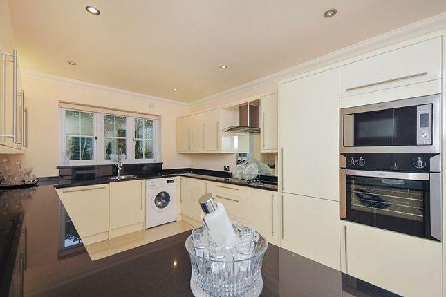 4 bed detached house for sale in Rushetts Road, West Kingsdown, Sevenoaks