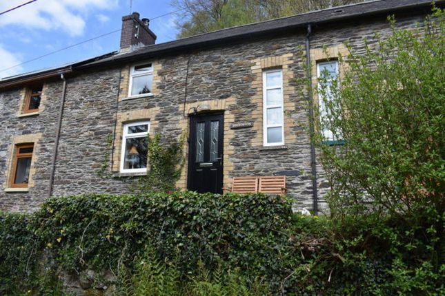 Thumbnail Terraced house to rent in Velindre, Llandysul