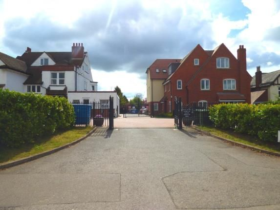 1 bed flat for sale in Standon Gardens, Ashby Road, Tamworth, Staffordshire B79