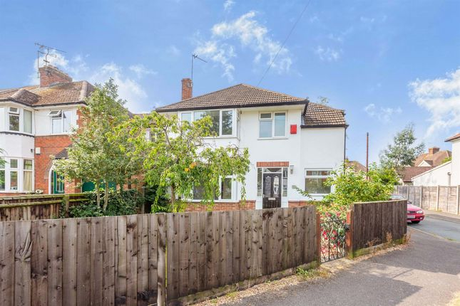 Thumbnail Detached house for sale in Turnfurlong, Aylesbury