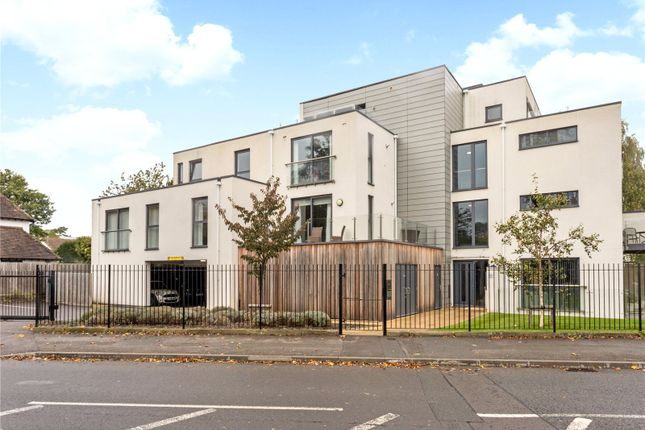 Thumbnail Flat for sale in The Brook House, 1A Hatherley Road, Cheltenham, Gloucestershire