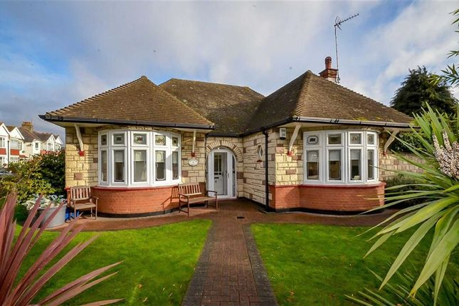 Thumbnail Bungalow for sale in Highfield Grove, Westcliff-On-Sea, Essex