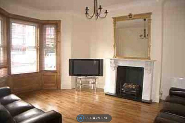 Thumbnail Room to rent in Osborne Avenue, Newcastle Upon Tyne