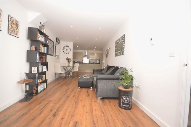 1 bed flat for sale in St. Faiths Street, Maidstone ME14