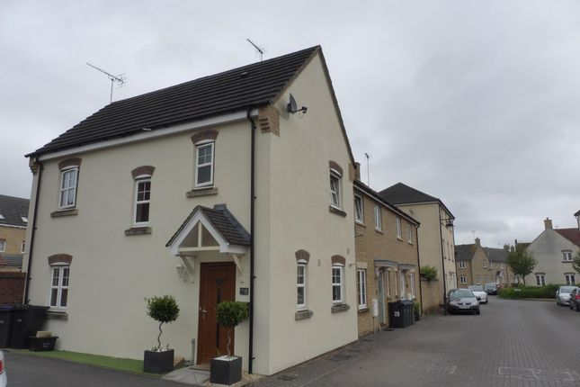 Thumbnail Property to rent in Peregrine Court, Calne