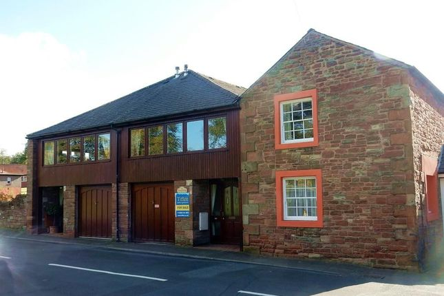 Thumbnail Terraced house for sale in Kilmorrey Cottages, The Sands, Brampton