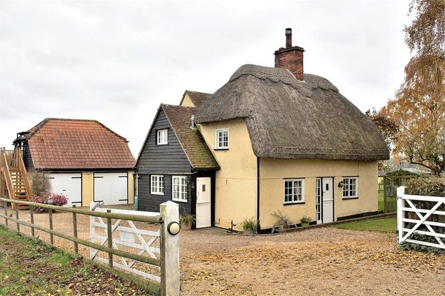 Thumbnail Detached house for sale in Shalford, Braintree, Essex