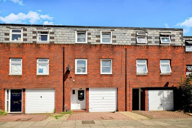 Thumbnail Terraced house for sale in Colebrook Way, London