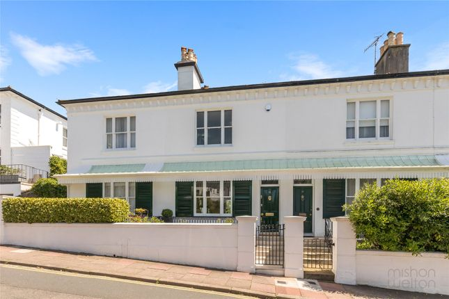Thumbnail Terraced house for sale in Powis Villas, Brighton, East Sussex