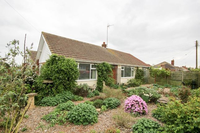 Thumbnail Detached bungalow for sale in Newarp Way, Caister-On-Sea, Great Yarmouth