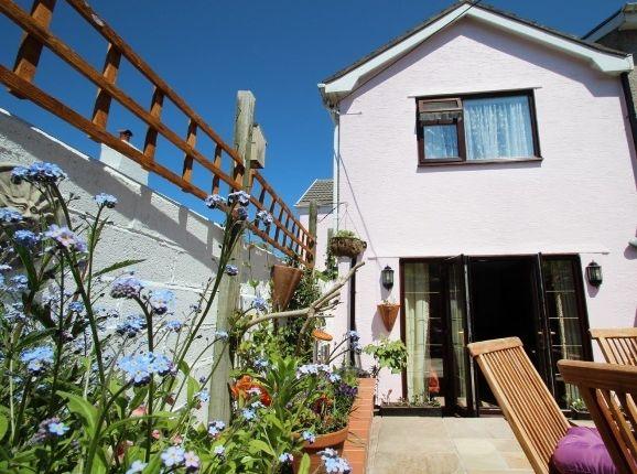 2 bed cottage to rent in Manselfield Road, Murton, Swansea