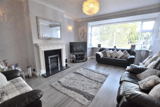 Thumbnail Semi-detached house for sale in Goidel Close, Wallington, Surrey