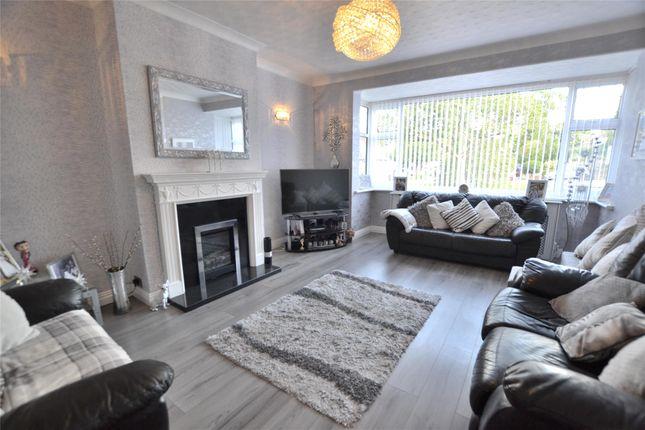 Thumbnail Semi-detached house for sale in Goidel Close, Wallington, Surrey