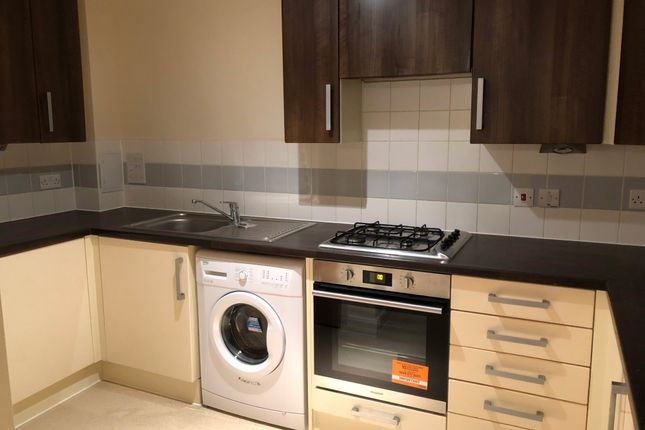 Thumbnail Flat to rent in Pier Road, London