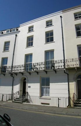 Thumbnail Flat for sale in Flat 10, Richmond House, The Croft, Tenby