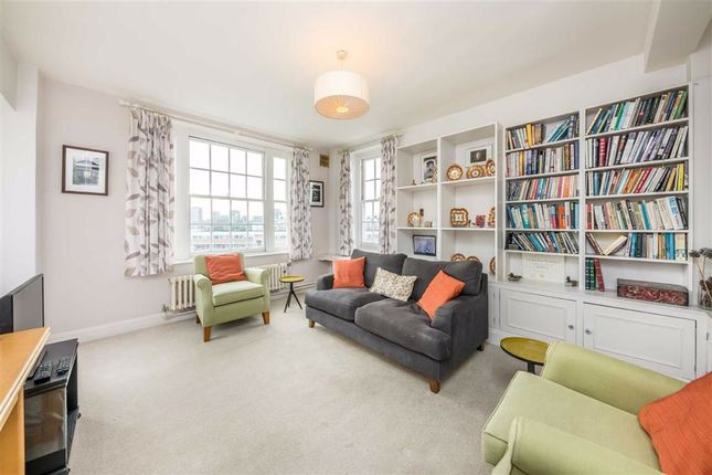 3 bed flat for sale in Cambridge Street, London SW1V