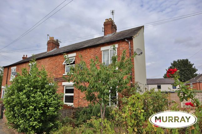 Thumbnail Cottage for sale in Leicester Road, Uppingham, Rutland