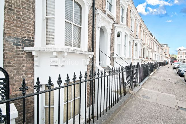 1 bed flat to rent in Tomlins Grove, Bow