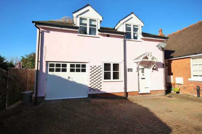Thumbnail Detached house for sale in The Street, Ardleigh