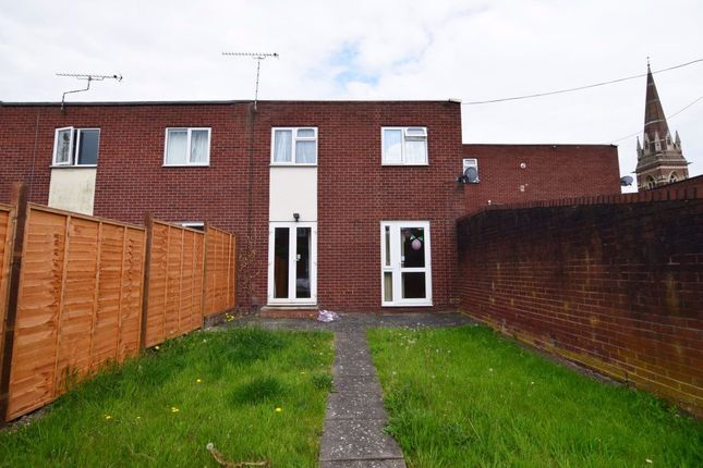 Thumbnail Property to rent in Charles Gardner Road, Leamington Spa