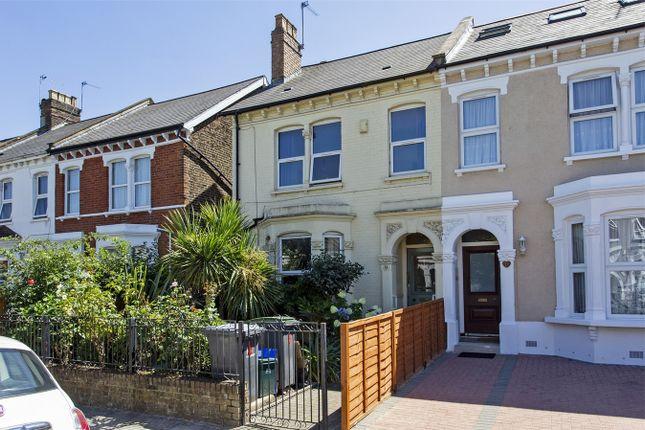 Thumbnail Semi-detached house for sale in Ravenstone Road, Hornsey