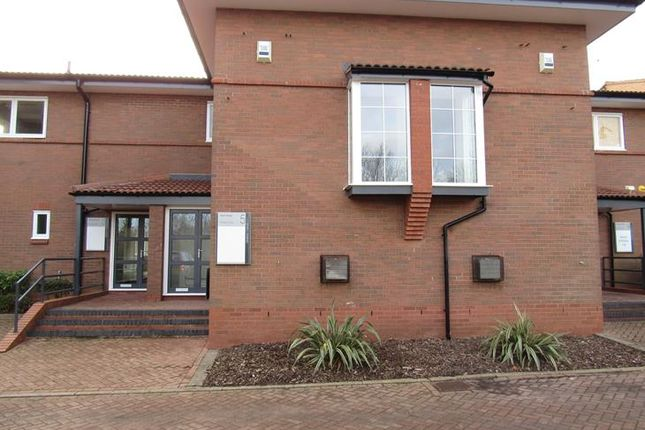 Thumbnail Office to let in Drakes Mews, Crownhill, Milton Keynes