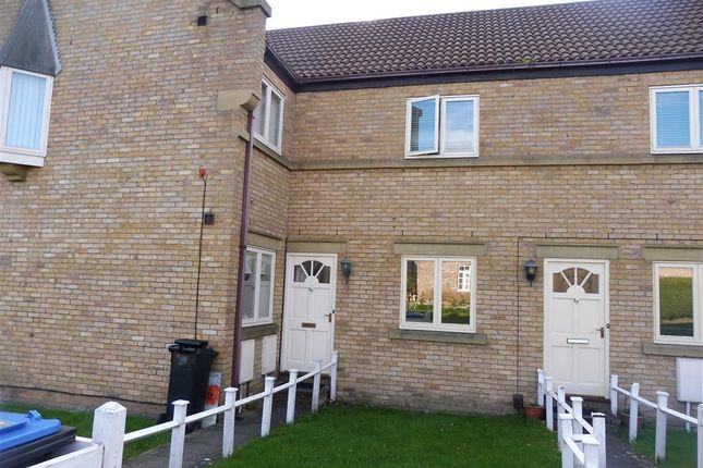 Thumbnail Flat to rent in Rosemoor Close, Marton-In-Cleveland, Middlesbrough