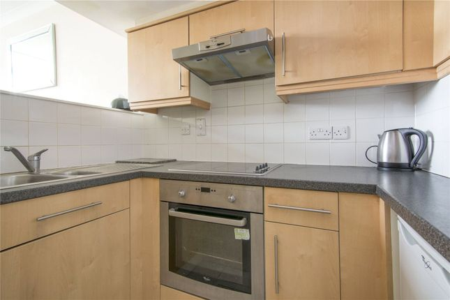 Kitchen of Coopers Walk, Maryland Street, London E15