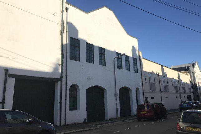 Thumbnail Industrial for sale in Earl Street, Hastings