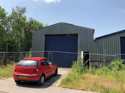 Thumbnail Light industrial to let in Units 2 Cynon Close, Kemys Way, Swansea, West Glamorgan
