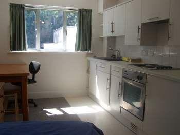 Thumbnail Studio to rent in Rosehill Terrace Mews, Brighton
