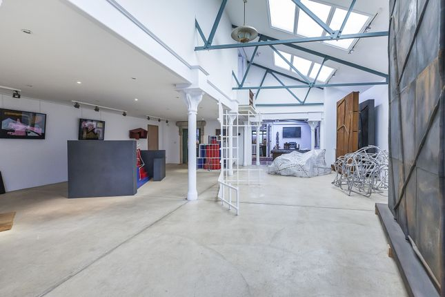 Thumbnail Mews house for sale in Ashby Mews, Brockley