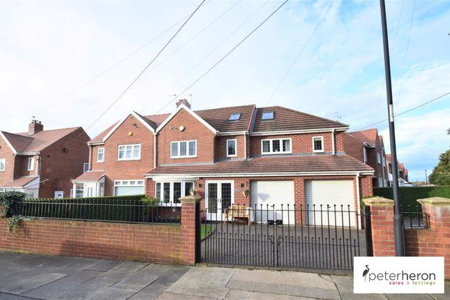 Thumbnail Semi-detached house for sale in Clinton Place, East Herrington, Sunderland