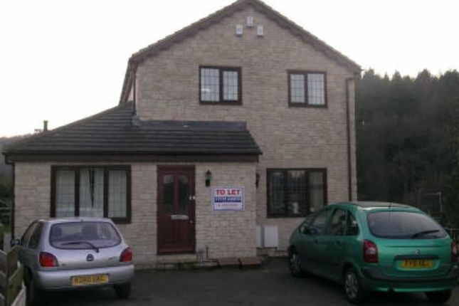 Thumbnail Flat to rent in Cullimore View, Cinderford
