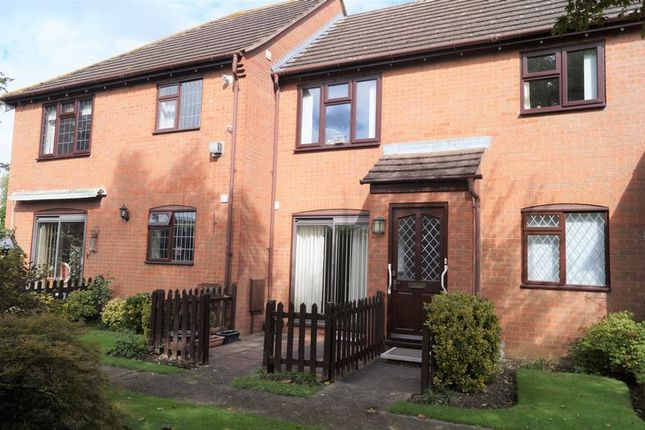 Thumbnail Property for sale in Hucclecote Road, Hucclecote, Gloucester