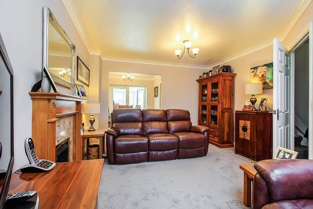 3 bed semi-detached house for sale in Fairview Gardens, Walmer, Deal