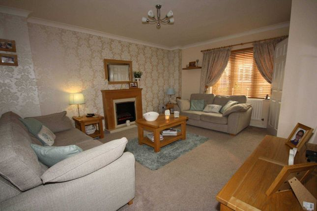 Thumbnail Semi-detached house for sale in Bramble Tye, Laindon, Basildon