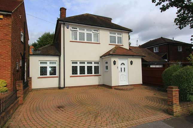 Thumbnail Detached house for sale in Allnutts Road, Epping, Essex