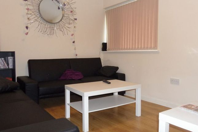 Thumbnail Shared accommodation to rent in Dorket Drive, Wollaton, Nottingham