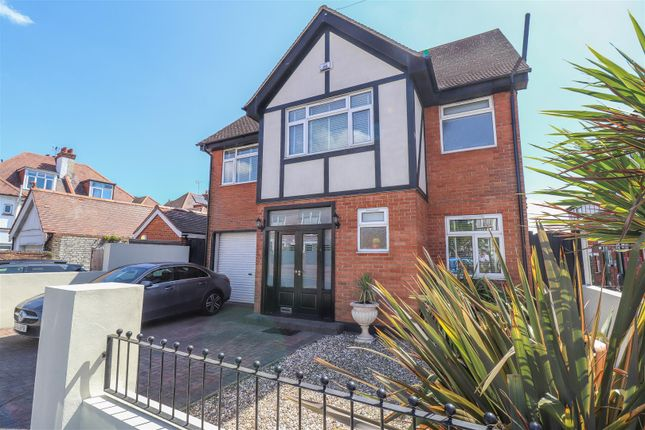 Thumbnail Detached house for sale in Leigh Road, Leigh-On-Sea