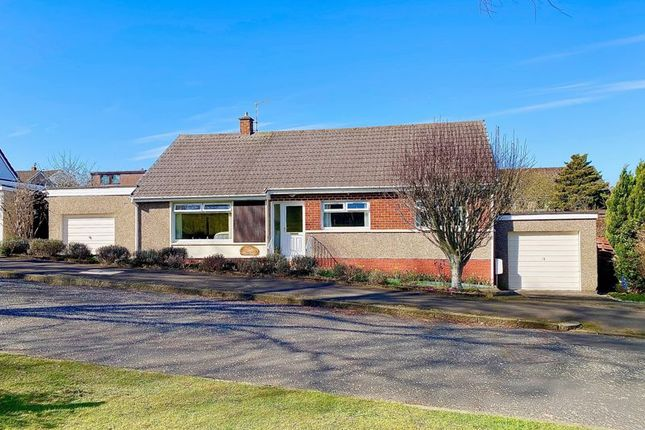 Thumbnail Detached bungalow for sale in Juniper Green, Ayr