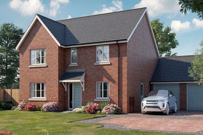 """Thumbnail Property for sale in """"The Tercia"""" at Reading Road, Burghfield Common, Reading"""