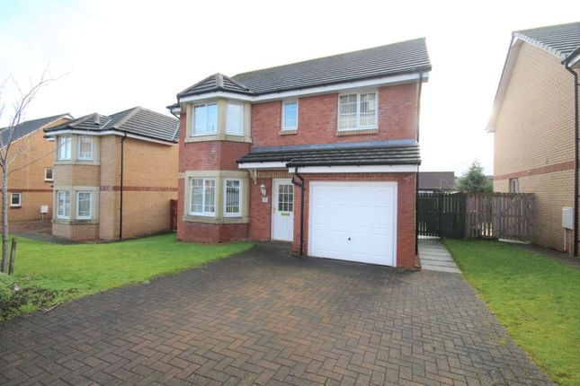 Thumbnail Detached house to rent in Convent Road, Barrhead, Glasgow