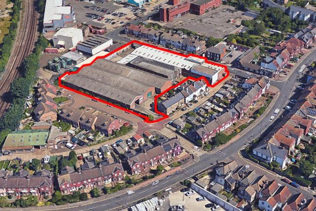 Thumbnail Land for sale in Stansted Road, Eastbourne, East Sussex
