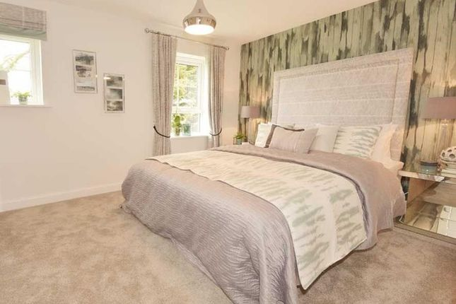 "Bedroom 2 of ""Alnwick"" at ""Alnwick"" At Rykneld Road, Littleover, Derby DE23"