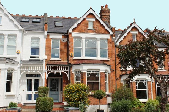 Thumbnail Flat for sale in Cranbourne Road, Muswell Hill, London